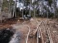 10.4.2021 Setěchovice - požár lesa