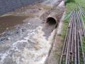 10.6. 2020 Dopravní nehoda a kontrola stavu vody